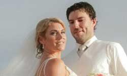 Rebecca & Ryan