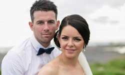 Stephanie & Tom