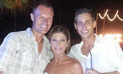 Jason & Tania