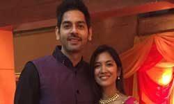 Amrit & Chani